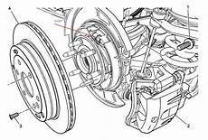 how make cars 2002 saturn vue lane departure warning 2005 saturn vue front brake rotor removal diagram how do i get the rotors off of a 2005