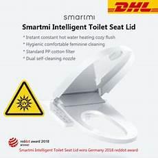 deckenle mit fernbedienung smartmi smart toilettendeckel deckel wasser beheizt filter