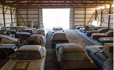 barn full of classic muscle cars muscle cars car barn classic