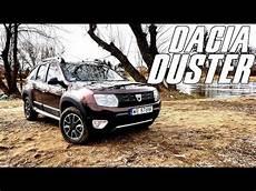 Dacia Duster Blackshadow - dacia duster blackshadow 4x4 1 5 l 110 km test