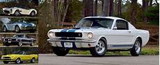 rare shelby muscle cars headline 2016 mecum indianapolis auction autoevolution