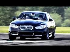 jaguar xfr top gear jaguar xfr top gear track