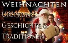 weihnachten ursprung geschichte traditionen
