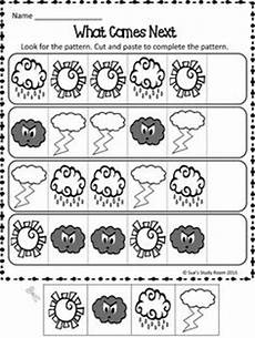 weather math worksheets 101 best preschool weather crafts images in 2019 day