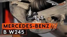 instrucci 243 n c 243 mo cambiar r 243 tula de suspensi 243 n en mercedes