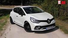 Prueba A Fondo Renault Clio Rs Trophy