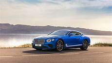 2018 Bentley Continental Gt Wallpapers Hd Images