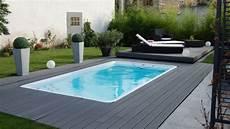 piscines coques hors sol la mini piscine en vogue planete piscine