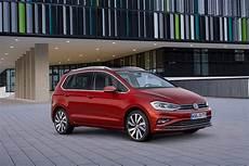 Volkswagen Golf Sportsvan 2018 Se Renueva La Opci 243 N M 225 S