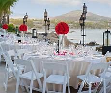 beach wedding reception ideas archives weddings romantique