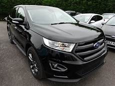 Ford Edge St Line - used ford edge 2 0 tdci st line station wagon powershift