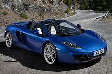 mclaren mp4 12c used 2013 mclaren mp4 12c spider for sale pricing features edmunds