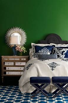 Bedroom Ideas Green And Gold by Decorating With Emerald Green Green Decorating Ideas Hgtv