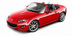 best 2 seater cars for 2012