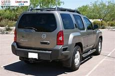 how things work cars 2005 nissan xterra user handbook for sale 2005 passenger car nissan xterra scottsdale insurance rate quote price 16975 used