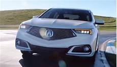 2018 acura tlx commercial song