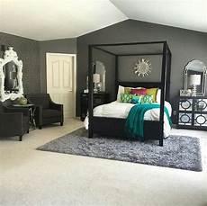 Bedroom Ideas Grey Walls by 50 Shade Of Grey Bedroom Bathroom Decorating In 2019