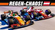 F1 2017 Karriere S3e09 Chaos Rennen In 214 Sterreich