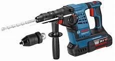 Bosch Gbh 36 Vf Li Plus 36v 3 Function Hammer Sds Plus
