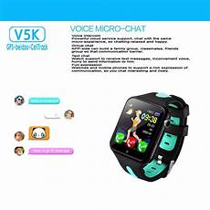 Bakeey 5inch Touch Screen Children by Bakeey 1 5inch Touch Screen Children Gps Lbs Location