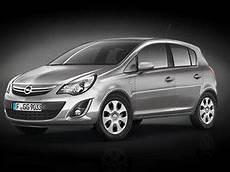 Argus Opel Corsa 233 E 2016 Cote Gratuite
