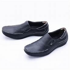 jual beli sepatu casual pria 100 kulit murah kode