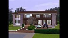 si casa construindo uma casa the sims 3