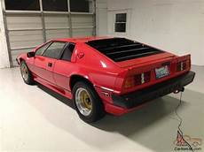 electric and cars manual 1987 lotus esprit lane departure warning 1987 lotus esprit turbo hci 29000miles great running condition totally gone over