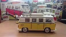 lego vw 10220 in gelb yellow
