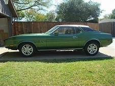 1973 Ford Mustang For Sale  ClassicCarscom CC 199702