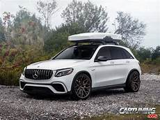 Tuning Mercedes Glc 63 By Renntech