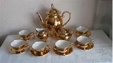 Winterling Kirchenlamitz Bavaria Mocha Service Tea