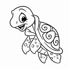Turtle Coloring Sheet Turtles To Print Turtles Coloring Pages
