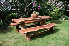Rustic Garden Furniture Tripod Home Ltd