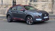 Hyundai Kona Iron 2019 Review Carsguide
