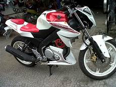 Vixion Modifikasi by Foto Modifikasi Motor Yamaha New Vixion 2013