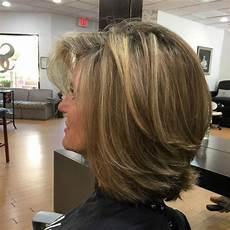 51 stunning medium length layered haircuts hairstyles for 2019