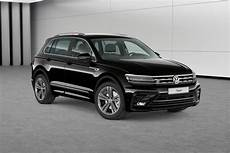 Vw New Tiguan 2 0 Tsi R Line 4motion Dsg 190ps Auto Hermann