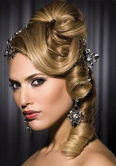 Hairstyles For Prom 2013