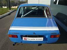 renault 12 gordini a vendre renault 12 gordini a vendre