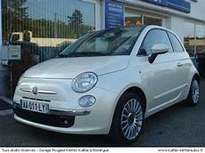 occasions fiat 500 voiture occasion fiat sheryl