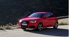 2016 Audi A1 8x1 Pictures Information And Specs