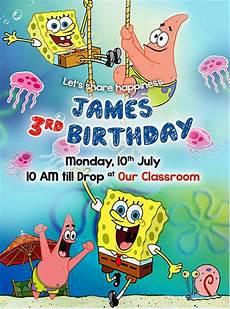 26 Gambar Spongebob Lagi Tidur Richa Gambar