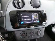 seat ibiza 6j radio autoradio seat ibiza 6j