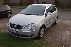 Vw Polo 2005 1 4 Tdi Diesel Reliable Economical 5