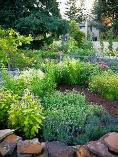 4 easy care flower bed ideas sunset sunset magazine