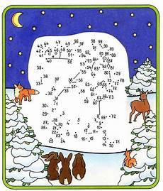 Ausmalbild Weihnachten Rechnen Ausmalbild Malen Nach Zahlen Weihnachtsmann Kostenlos