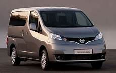 Nissan Evalia 2014 2016 Price In India Images Specs