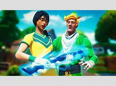 The power of the soccer skin Ft. Lachlan   YouTube