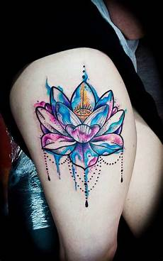 50 incredible lotus flower tattoo designs tattooblend